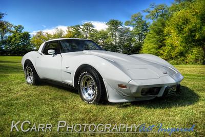 Grace Baptist Church Car Show - 2014