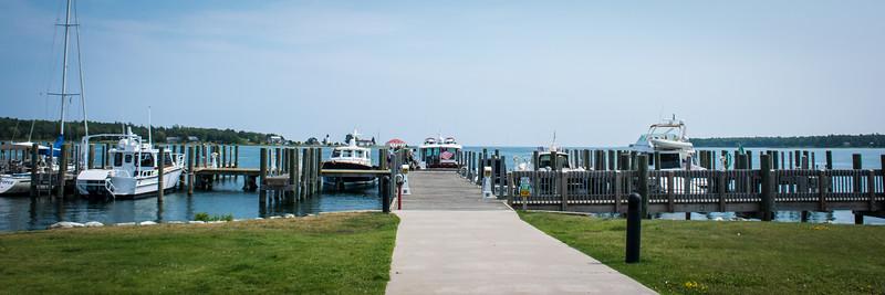 St. James Harbor