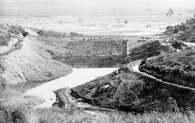 1876, Buena Vista Reservoir