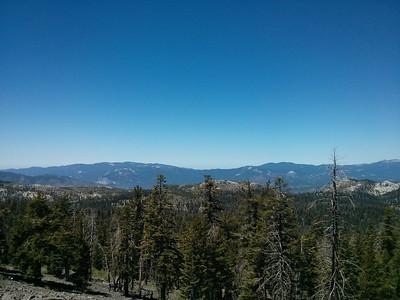 Blackrock Mountain - June 22, 2104