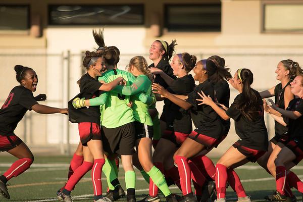 North Gwinnett Lambert State girls soccer