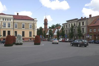 Latvia - Cesis