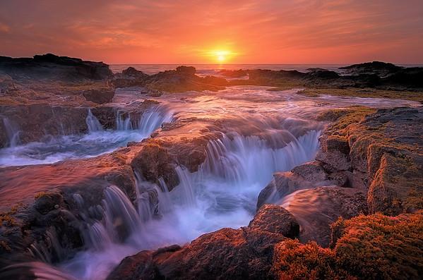 Favorite Land & Seascape Images