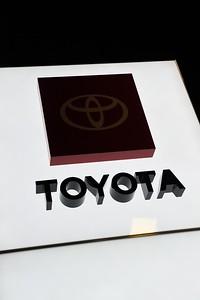 2019 Raleigh Auto Expo- Toyota