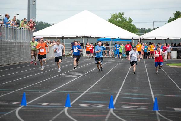 Sam's State Track Meet 2013