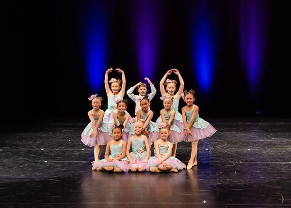 Maxwell N (Diamond Dance Academy)
