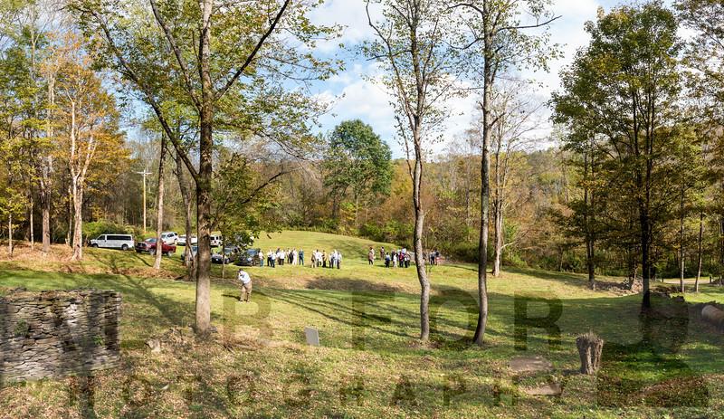 Oct 5, 2017 4th Annual Dennis Farm Symposium