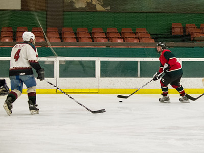 45 - Ice Hawks 45 vs. Sonoma County Winos