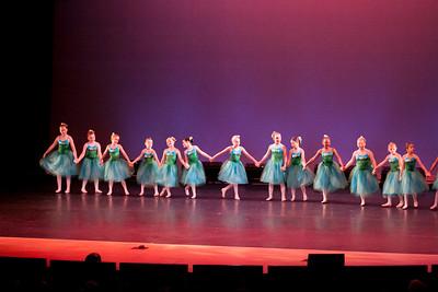 Level 3A Ballet