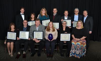 Savemart 2020 Award Winners