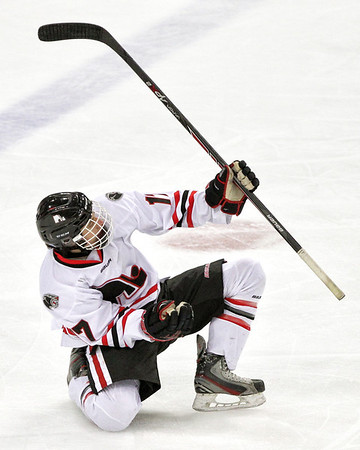Boys Hockey - State