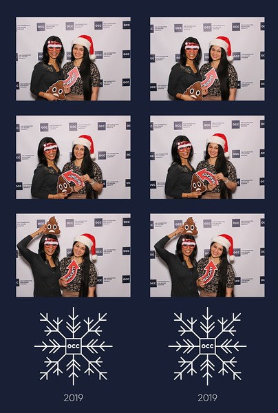 OCC Holiday Party (12/19/19)