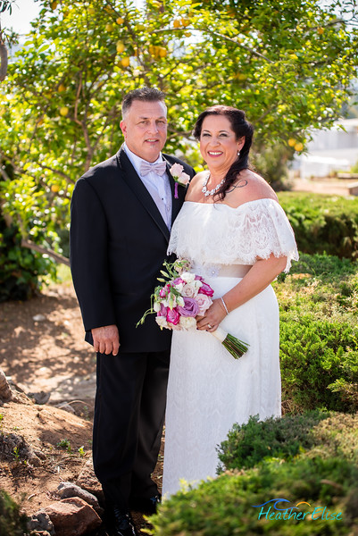 Sandra + Steven | Escondido Wedding | San Diego Wedding Photographer