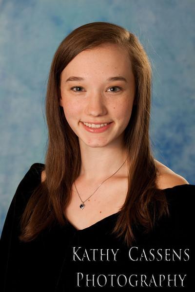 Katelyn Yearbook