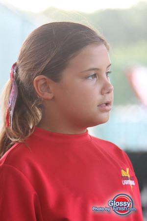 10U - Ocala Marion County Girls Softball vs Fort Lauderdale Holiday Park