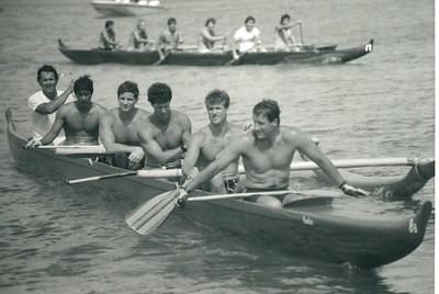 1987 Healani Regatta 6-28-1987