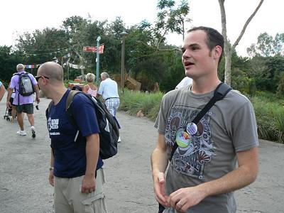 Disney September 26-27, 2009