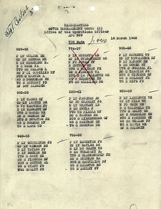 234. March 18 1945