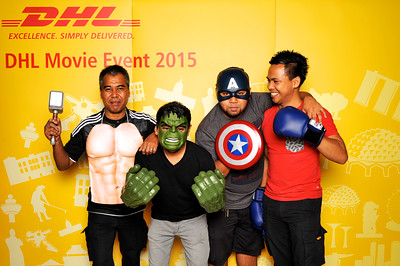DHL Avengers Movie Screening 5/5