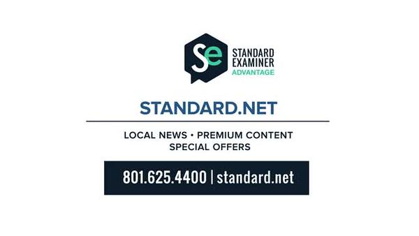 Standard-Examiner Web Ad
