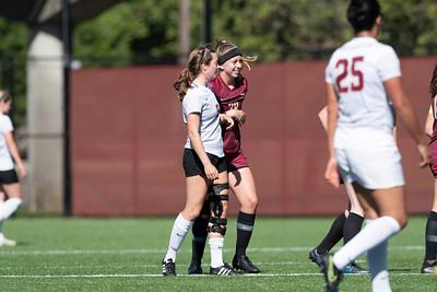Women's Soccer Alumni