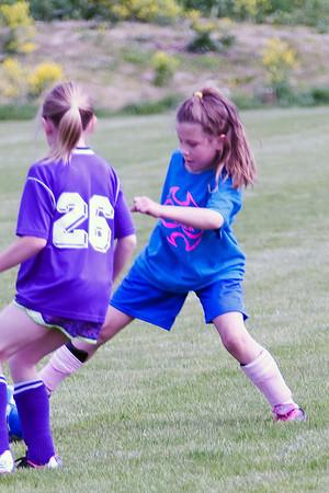 2013 Newbury Soccer
