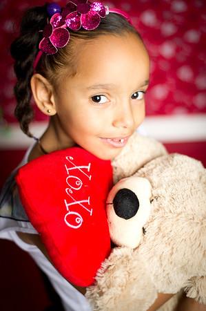 Kyla's Valentine