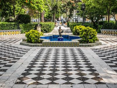 Cádiz and Jerez de la Frontera