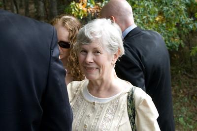 set 1 Jeani's funeral walk September 25, 2009