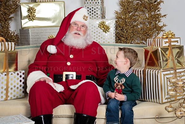 Slayton Santa