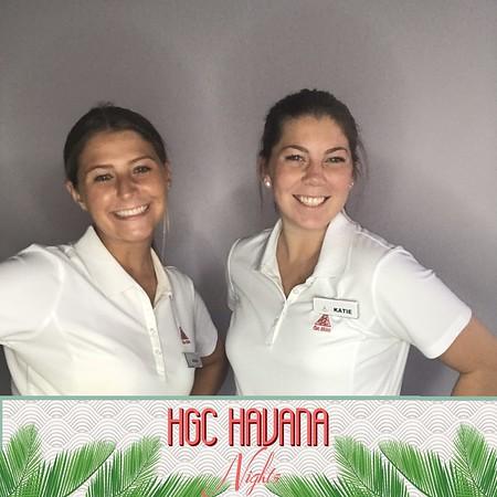 HGC Havana Nights 2019 (06/14/19)