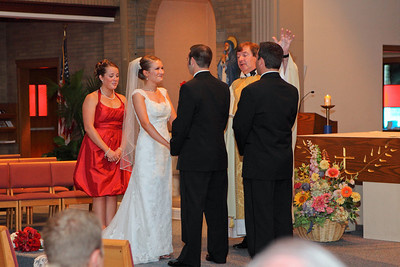 2010 Elizabeth & Tim Wedding
