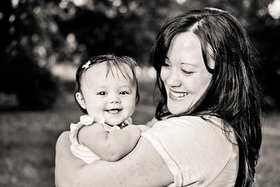 Charlee 6 months