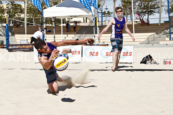 State Series2 (Saturday) Beach Volleyball - 2010/2011