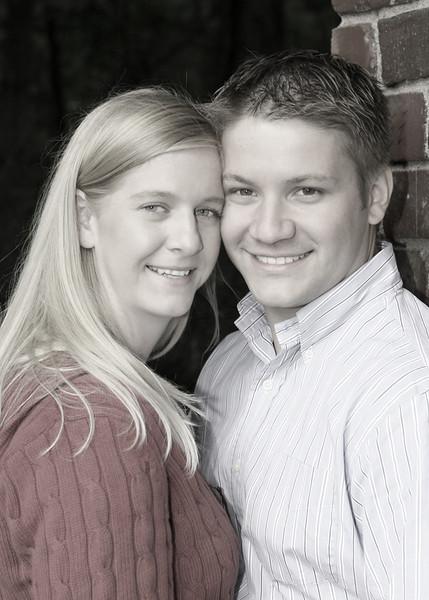 Kate & Nic!