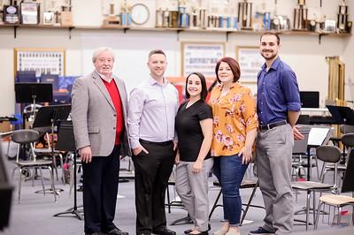 CCHS Band 2019