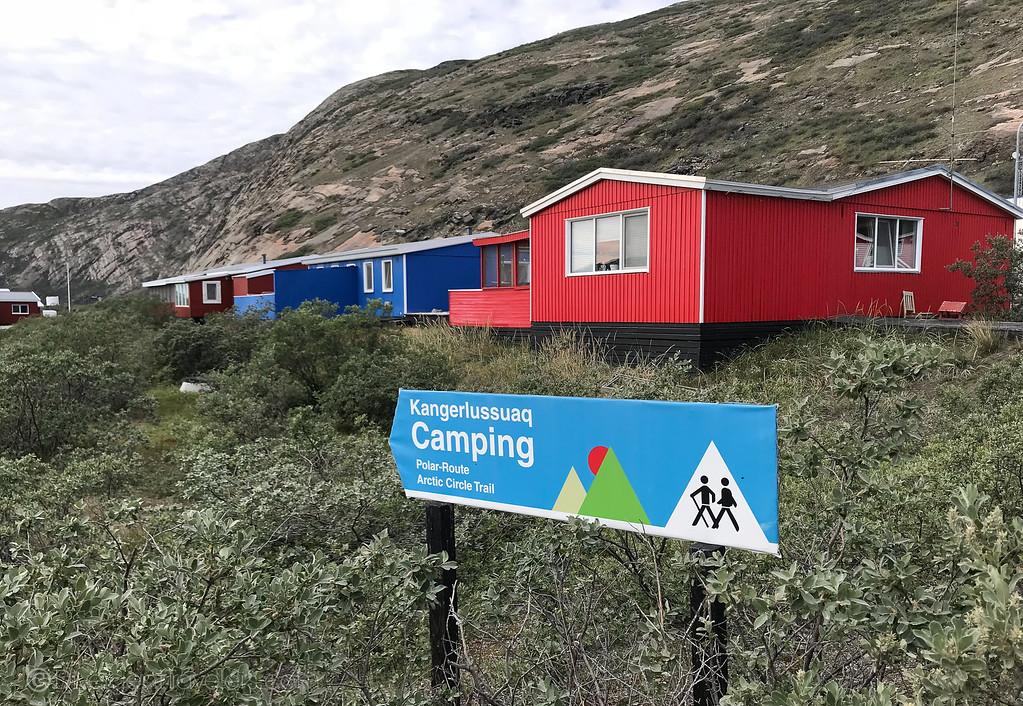 Kangerlussuaq Greenland - Lina Stock
