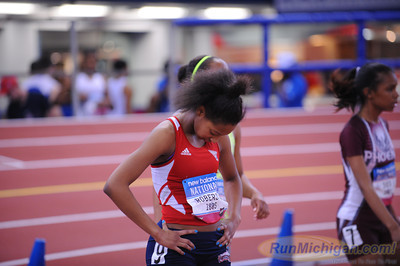 60M Dash, Michigan Only - 2014 NB Indoor Nationals