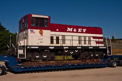 SP 5119/M&ET 613