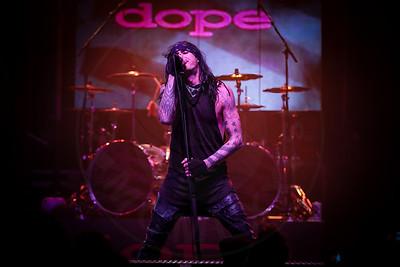 Dope - 2016