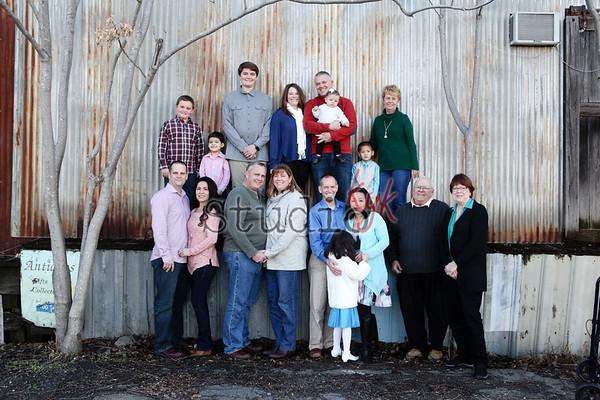 2015 family christmas