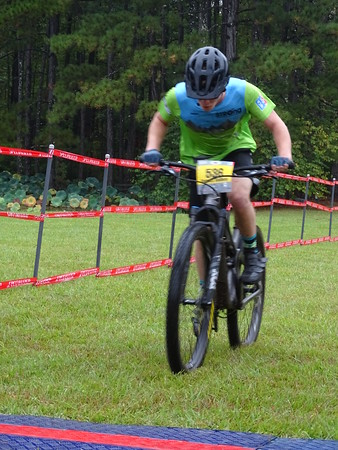 Saturday Race Day 1 PART II. - 2020 Race #3: DAUSET TRAILS