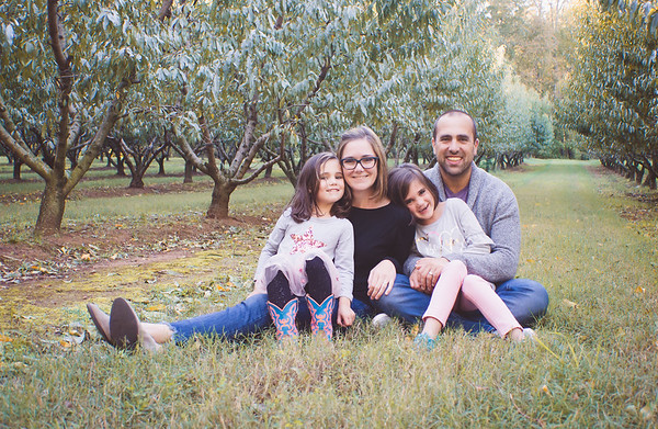 {Fall Sessions} - The DiDomenico Family