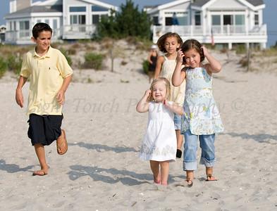Haydinger Family Ocean City NJ 07