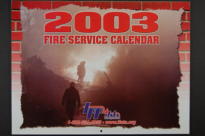 2003 I.F.S.T.A.