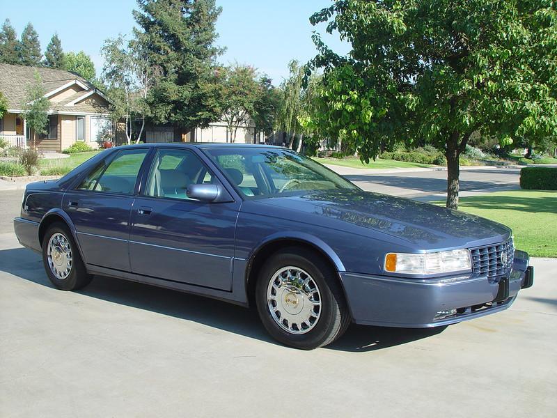 1994 Cadillac STS