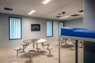 Flathead County Jail Renovation