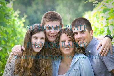 Schleining Family
