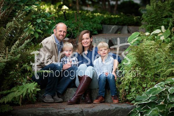 Bodnar Family