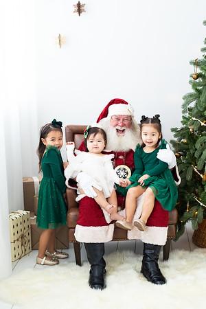 11/27/19 Santa Stories